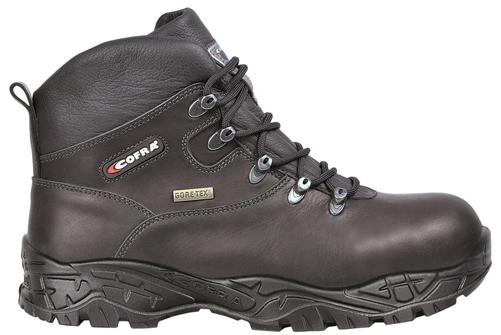 Cofra New Warren Safety S3 WR SRC Water Resistant Boot, Size 11