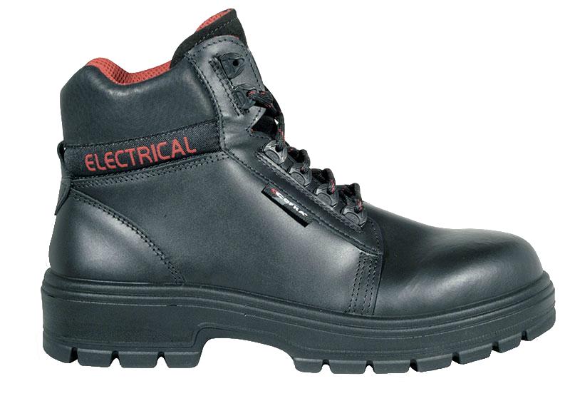 Cofra New Electrical SB E P WRU HRO FO SRC Metal Free Safety Boot