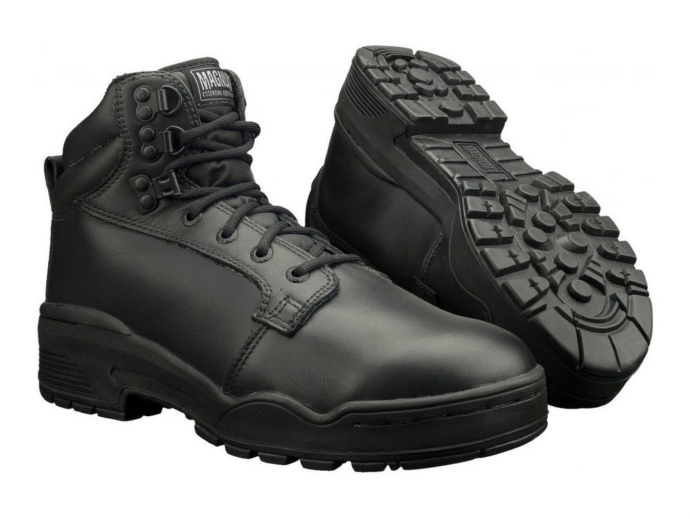 Magnum Patrol CEN 11891-069 Work Non-Safety Ankle Boot