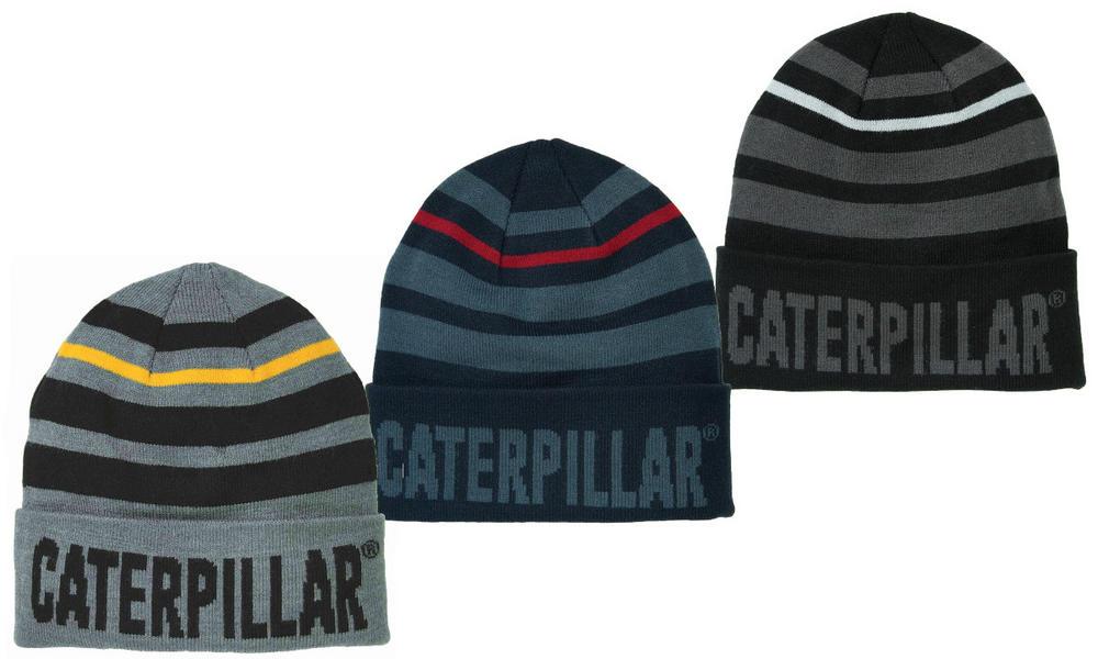 Caterpillar C1120030 Tumbler Knit Cap