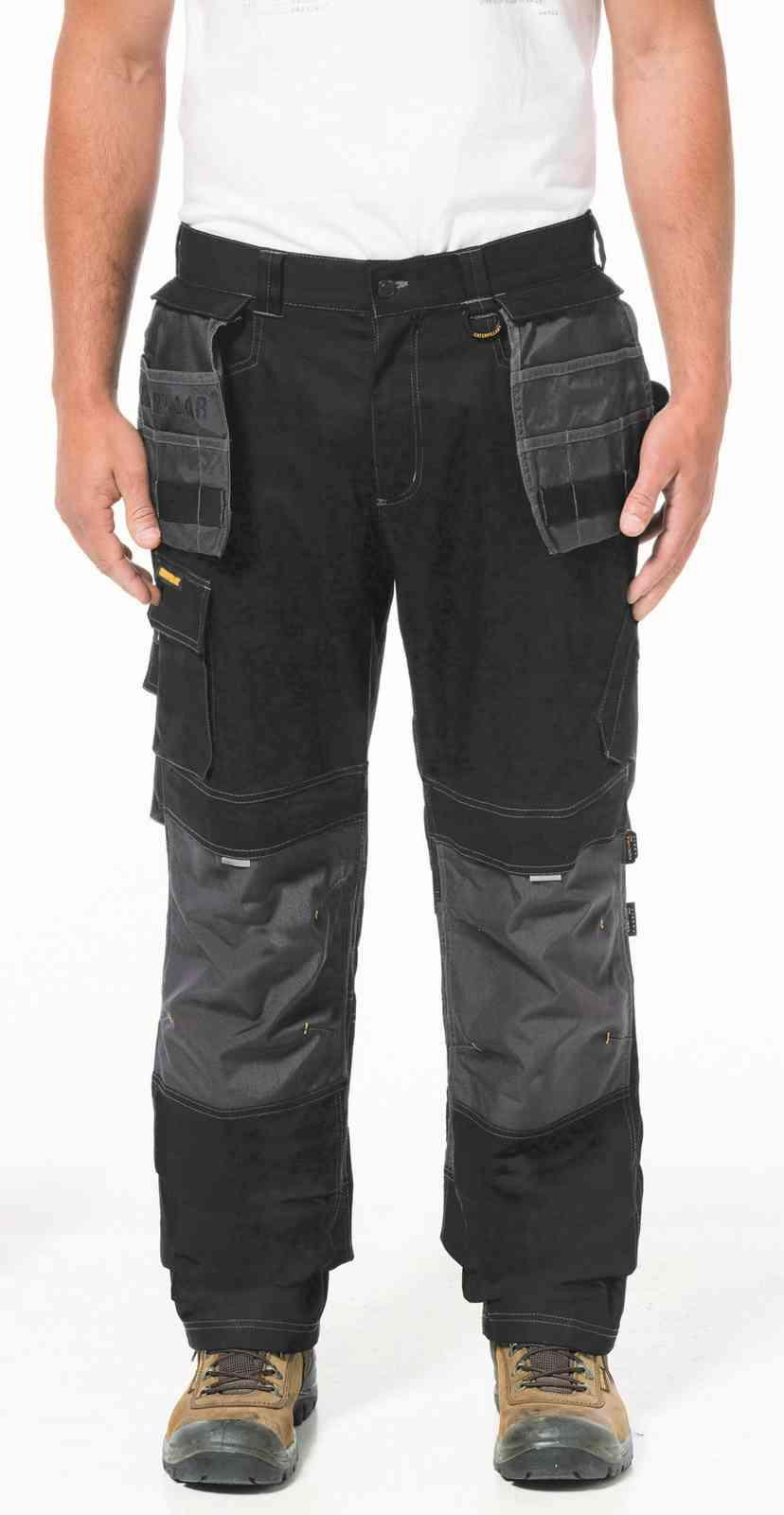 CAT C1810008 H2O Defender Men Work Trousers 9a44d4a977