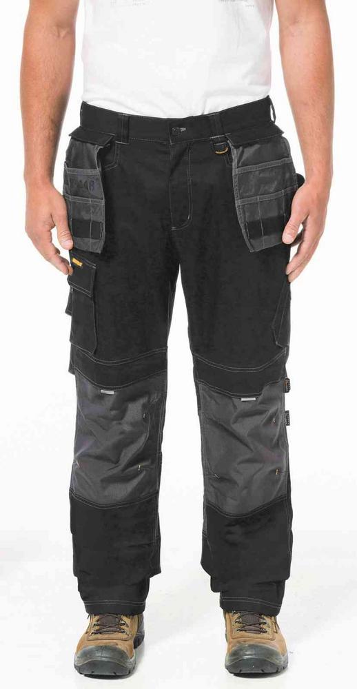 Caterpillar C1810008 H2O Defender Men Work Trousers