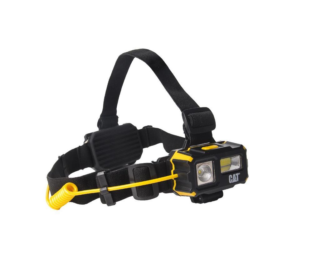 Caterpillar CT4120 Multi-Function Headlamp