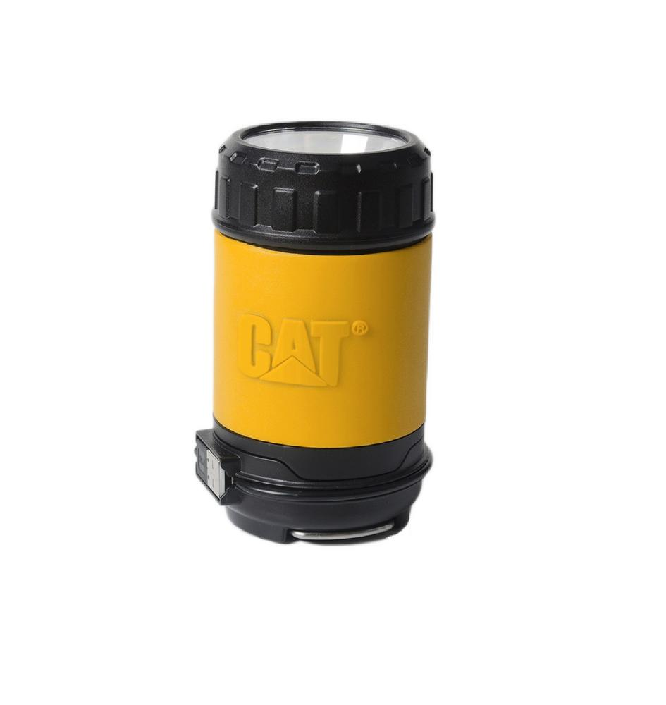 Caterpillar CT6515 Rechargeable Dual Function Utility Light