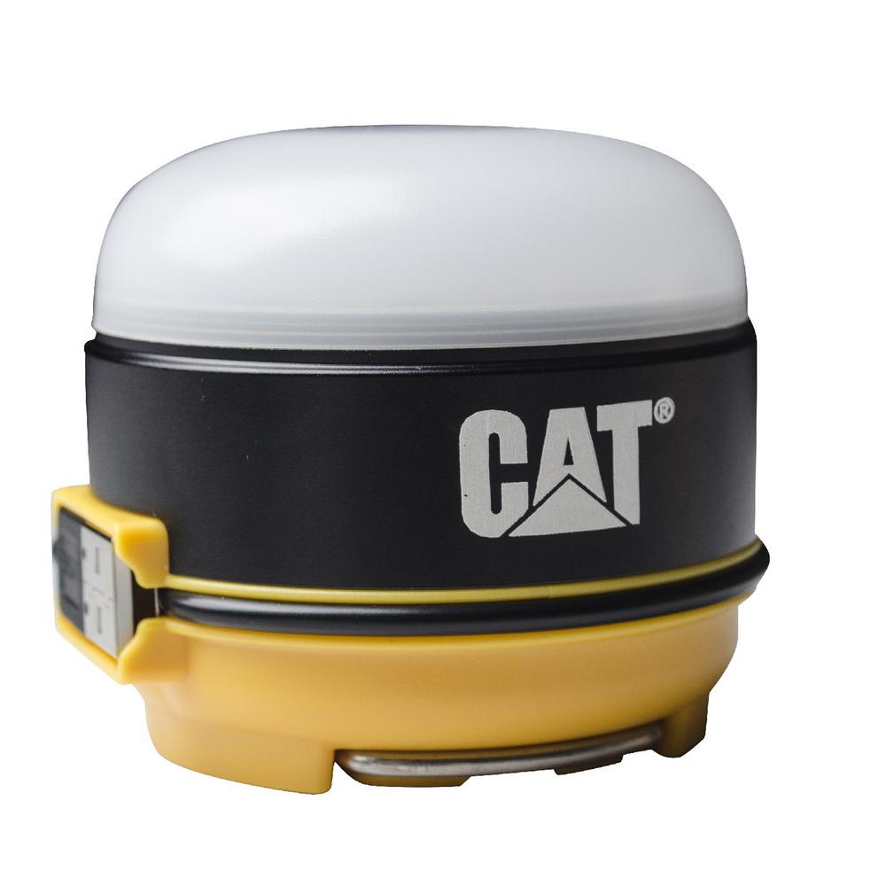 Caterpillar CT6525 Rechargeable Micro Utility Light 200 Lumens LED