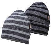 Portwest B024 Unisex Striped Knit Cap Insulatex Liner