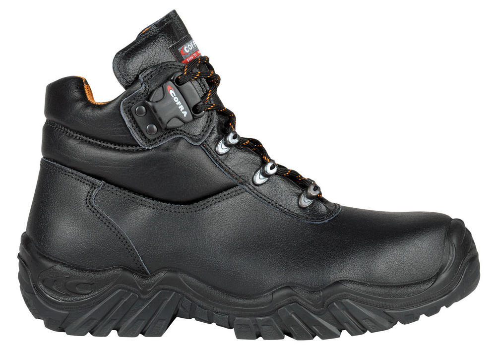Cofra K2 Safety S3 HI CI HRO SRC Composite Toe Caps and APT Midsole Foundry Boots