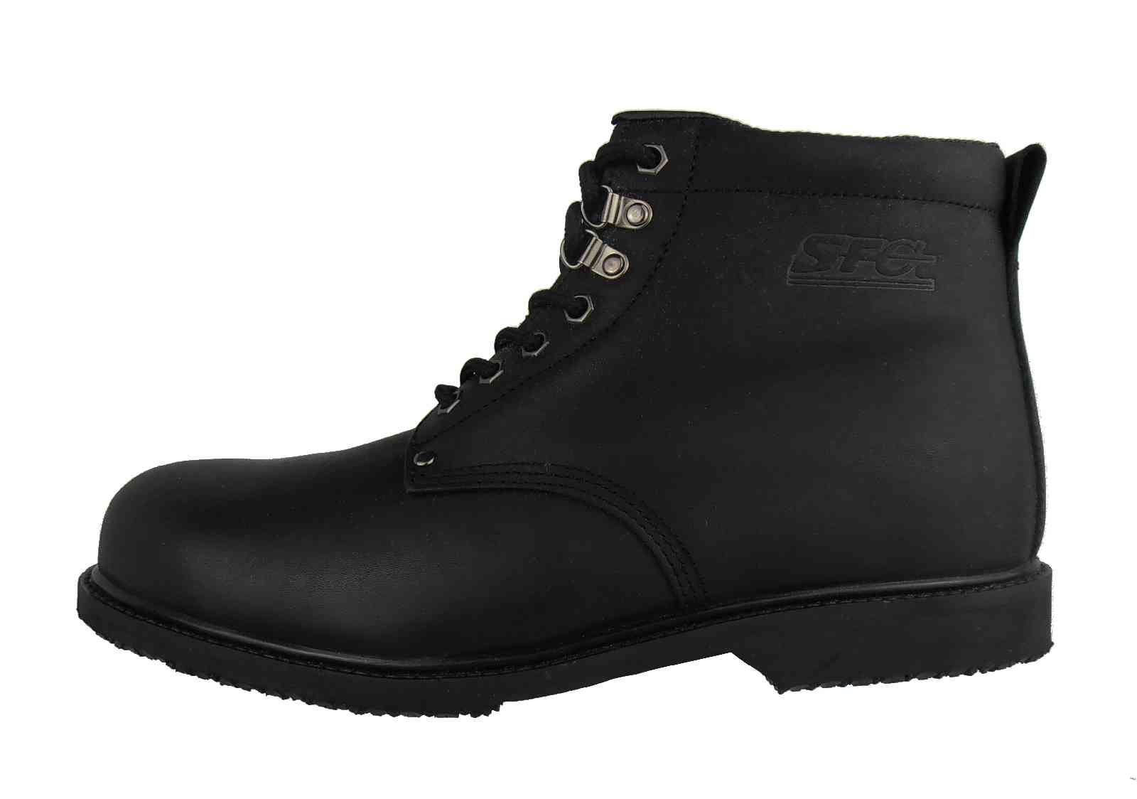 Shoes For Crews Steel Toe Boots