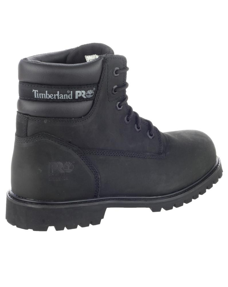 Timberland Pro Traditional Wide Black
