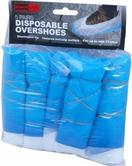 Blackrock Disposable Overshoes Blue PRDP010 (5 Pairs)