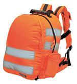 Portwest B904 Quick Release Hi Vis Rucksack 25 L