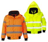 Portwest C467 Men Hi Vis 3 in 1 Jacket Waterproof