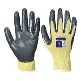 Portwest A600 Cut 3 Para-Aramid Nitrile Grip Glove