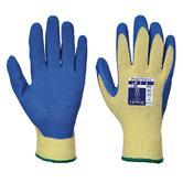 Portwest A610 Cut Resistant Level - 3 Latex Grip Glove