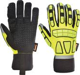 Portwest A725 Lined Safety Anti-Impact Glove