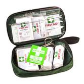 Portwest FA21 Vehicle First Aid Kit Bag 8 Person