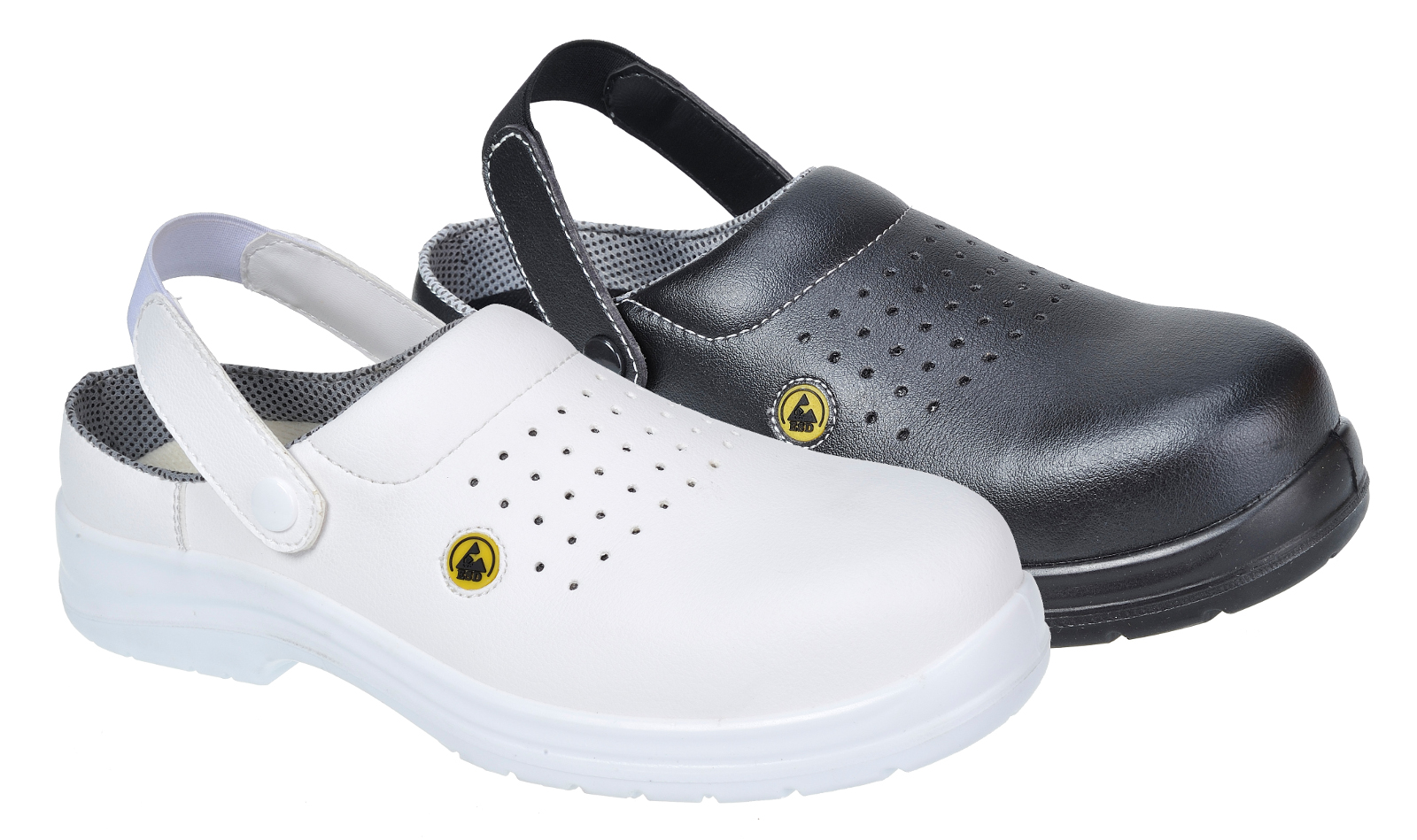 Portwest FC03 ESD Safety Clogs