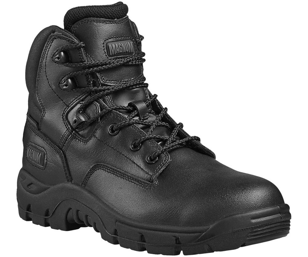 Magnum Precision Sitemaster Waterproof S3 WR SRC Safety Boot -Size 9UK