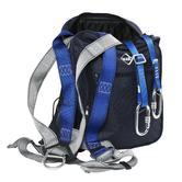 IKAR IKGBGKIT1 Harness, Lanyard & Bag Kit - For MEWP Users