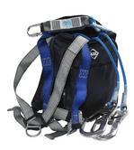IKAR IKGBGKIT8 Harness, Lanyard & Bag Kit - For Climbers