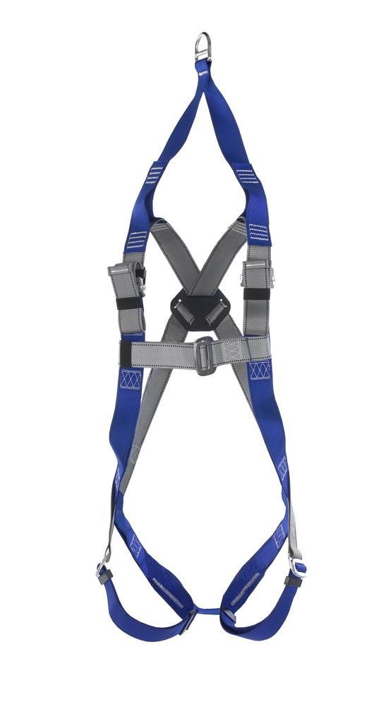 IKAR IKG1AR Single Point Full Body Harness Fall Arrest & Rescue