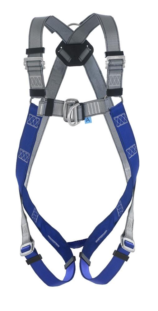 IKAR IKG2A Two Point, Quick Connect Fall Arrest Harness