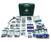 QF2110 Small First Aid Kit For 1-5 Persons Compliant To BSS8599
