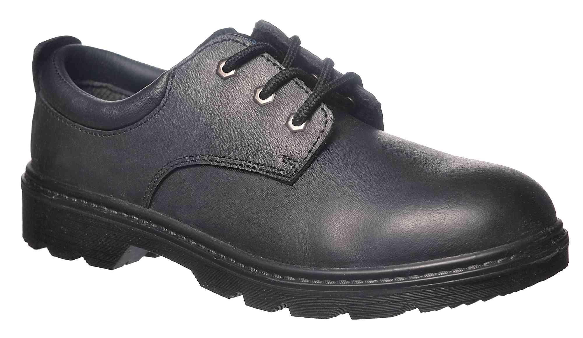 43b588305e0 Portwest FW44 Steelite Thor Steel Toe Cap S3 SRA Mens Safety Shoes