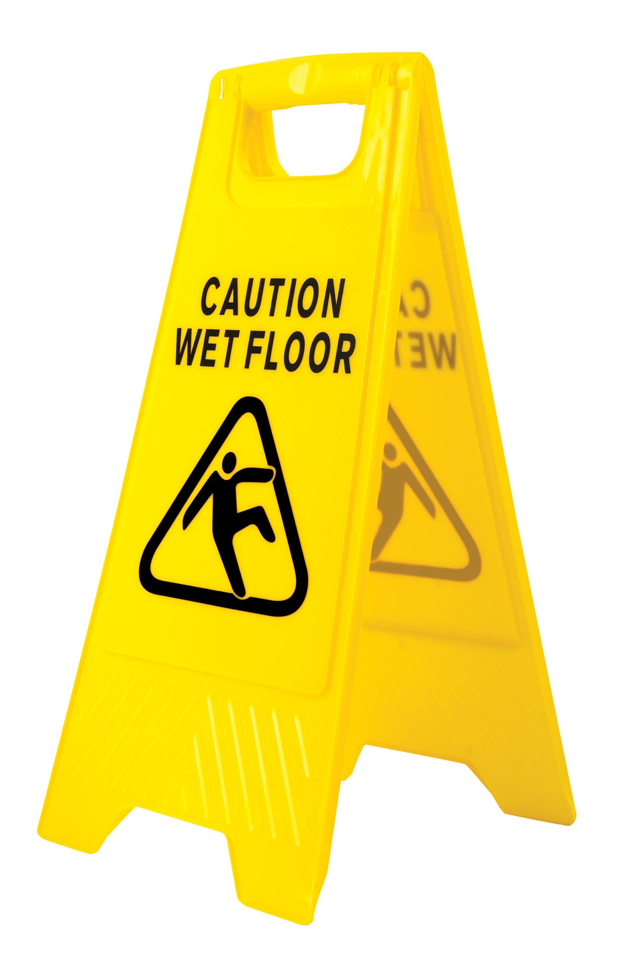 portwest hv20 wet floor warning sign. Black Bedroom Furniture Sets. Home Design Ideas