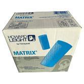 Howard Leight 1011238 Matrix No Roll Foam Uncorded Earplugs, 200 Pairs