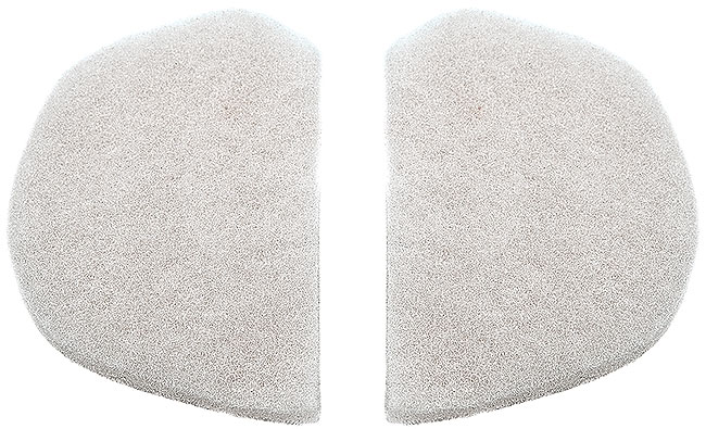 3M Airstream Pre Filter 060-22-00P Filters - Pack of 10 Filters
