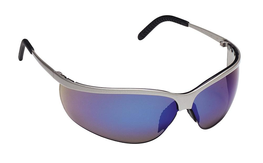 3M Metaliks Sport Spectacles Blue Mirror Lens 71461-00003CP