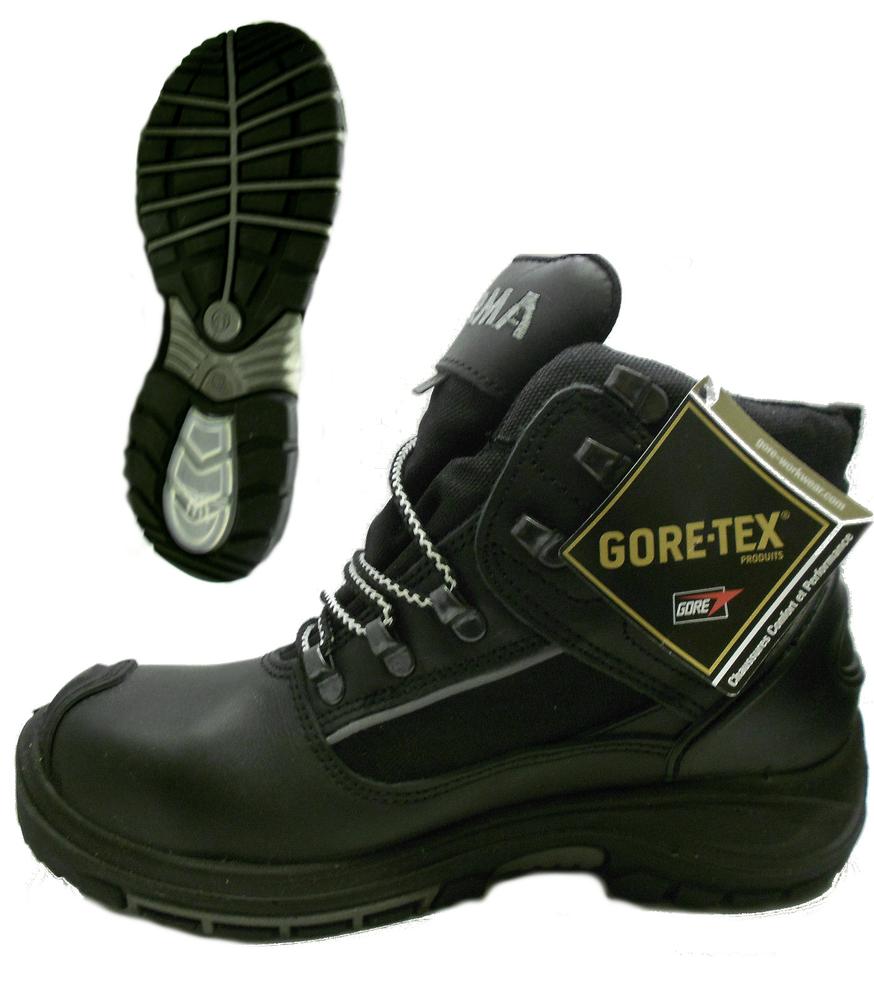 buy \u003e gore tex waterproof work boots