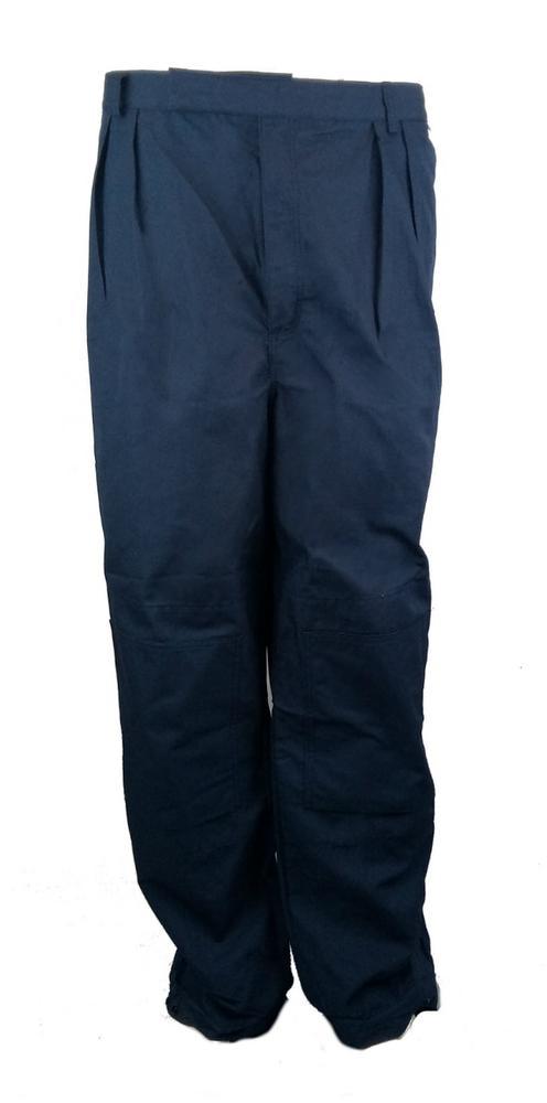 Pionér Transco Nomex Comfort Flame Retardant Knee Pad Pocket Trousers