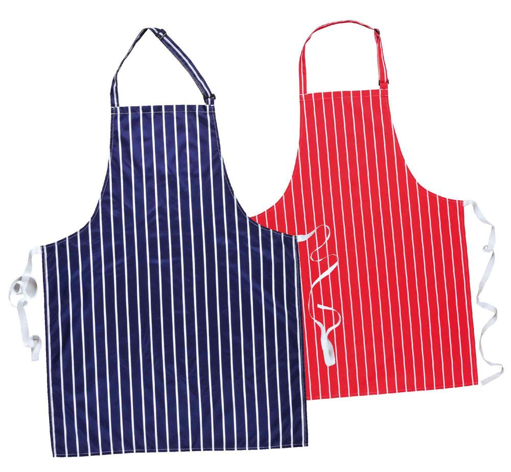 Portwest S849 Fishmonger Butcher Catering Waterproof Bib Apron