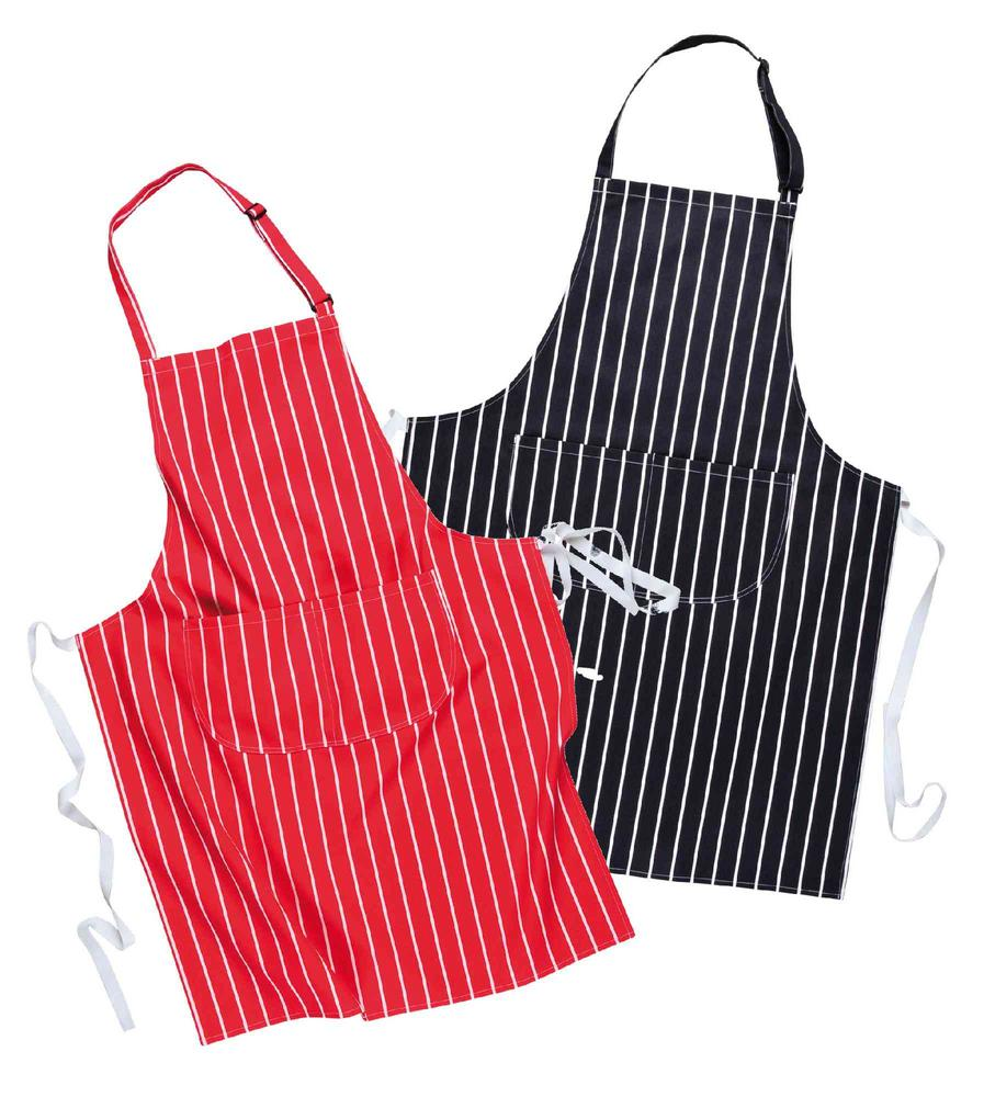 Portwest S855 Front Pocket 100% Cotton Catering Butchers Apron