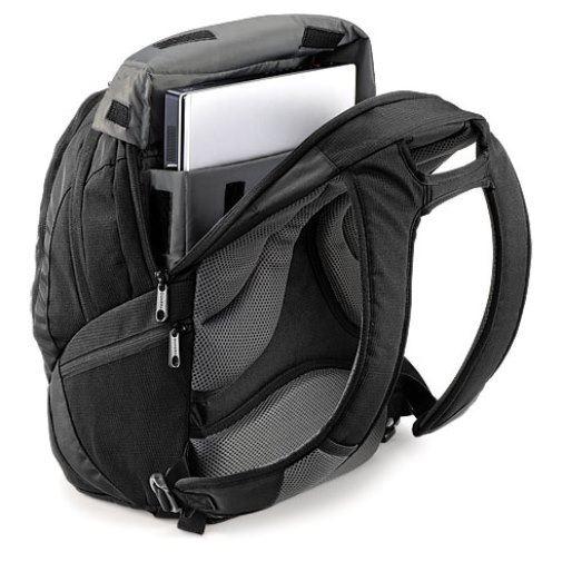 Quadra Vessel Laptop Backpack