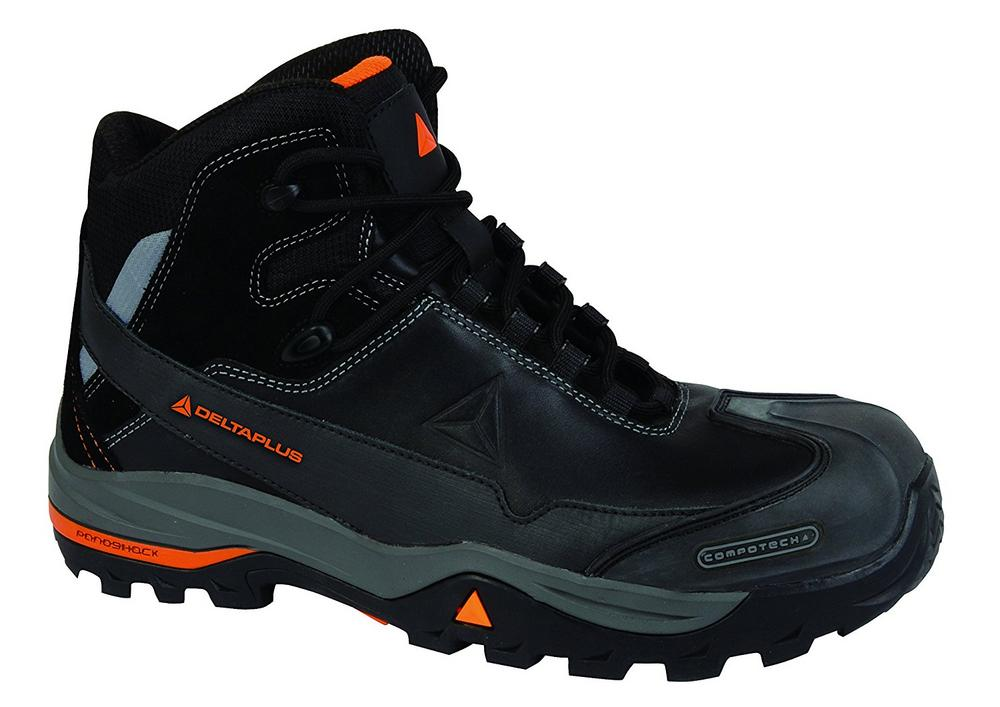 Delta Plus Safety Shoes Price