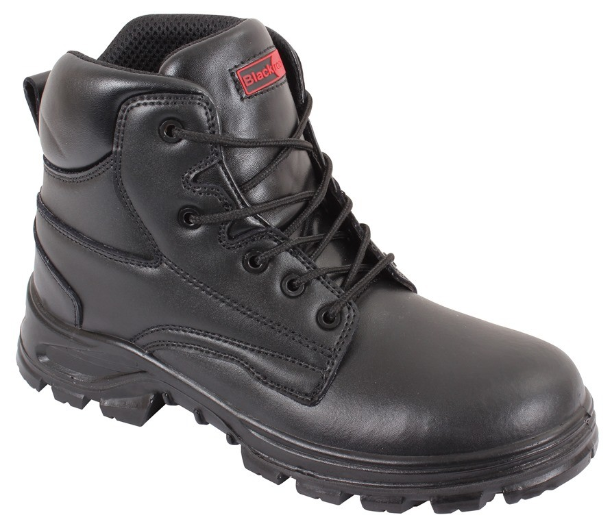Blackrock Sentinel CF07 Metal Free Composite Toe Cap S3 Mens Safety Boots