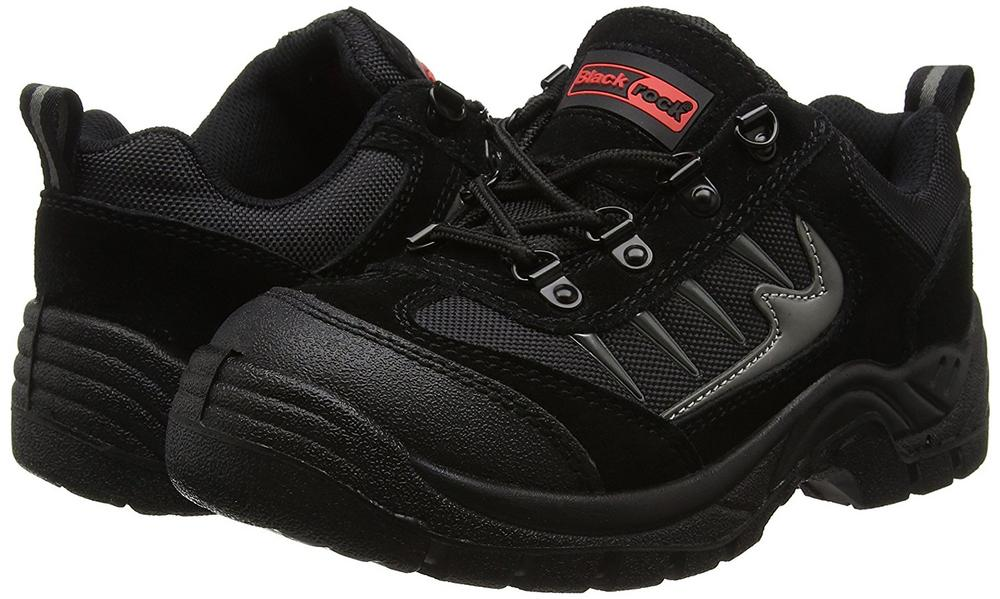 Blackrock SF60 Stormchaser Unisex S1-P SRA Safety Trainers
