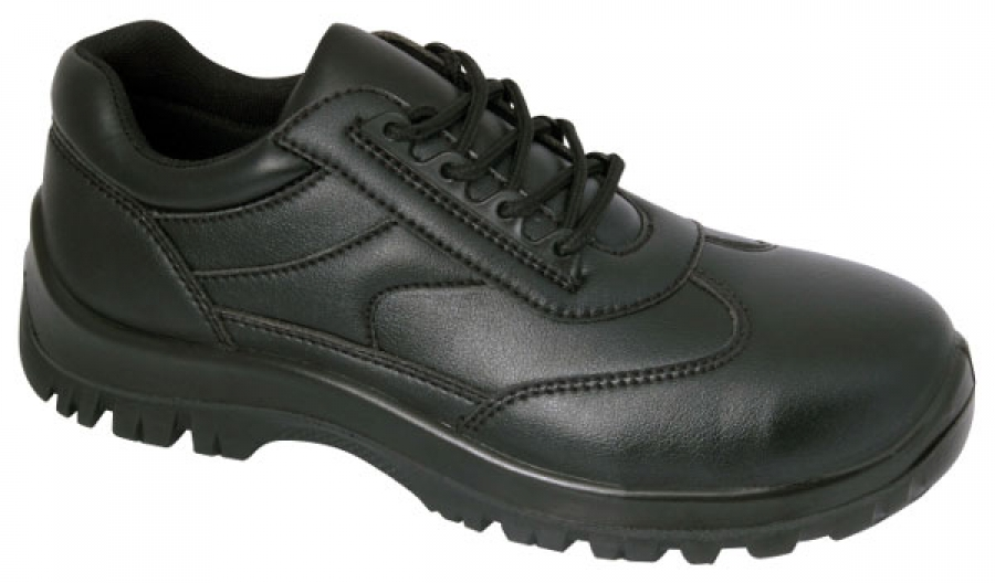 Blackrock SRC06 Hygiene Lace-up S2 SRC Safety Trainer Shoe