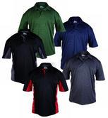 Himalayan Iconic Men Polo Shirt Short Sleeve