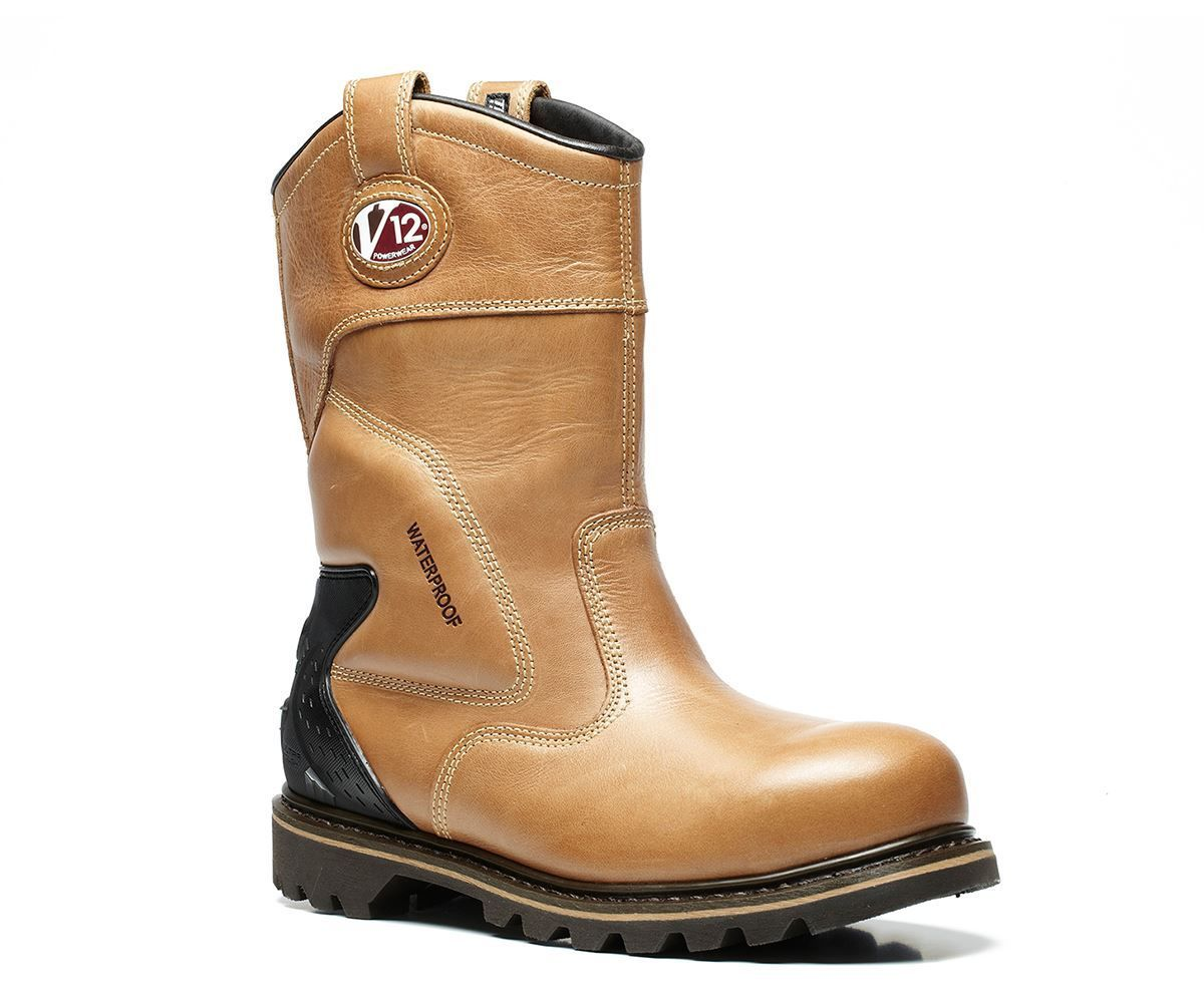 328827c9167 Safety Rigger Boots | Waterproof Rigger Boots