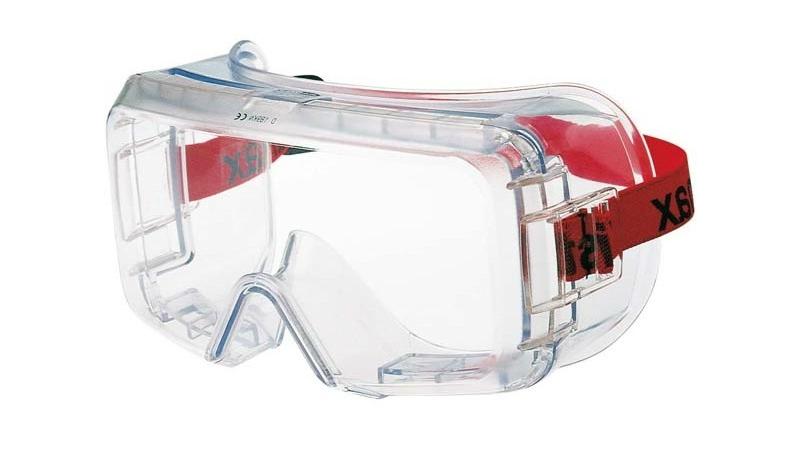 Honeywell Vistamax 2000 Direct Ventilation Goggles VX 2031
