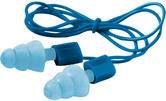 3M TR-01-001 E-A-R Tracers 20 Premoulded Corded Earplugs, Case of 200