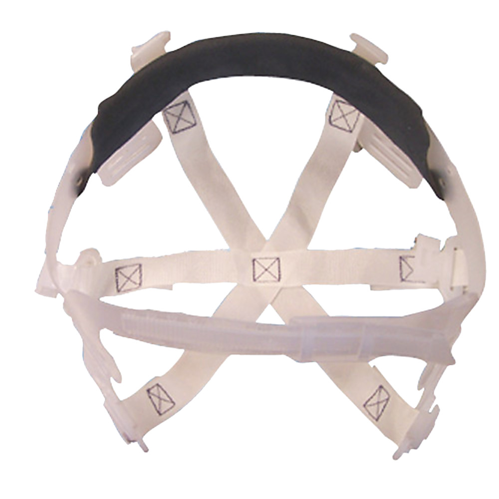 Centurion S33\3 Head Harness for Safety Helmet - Large