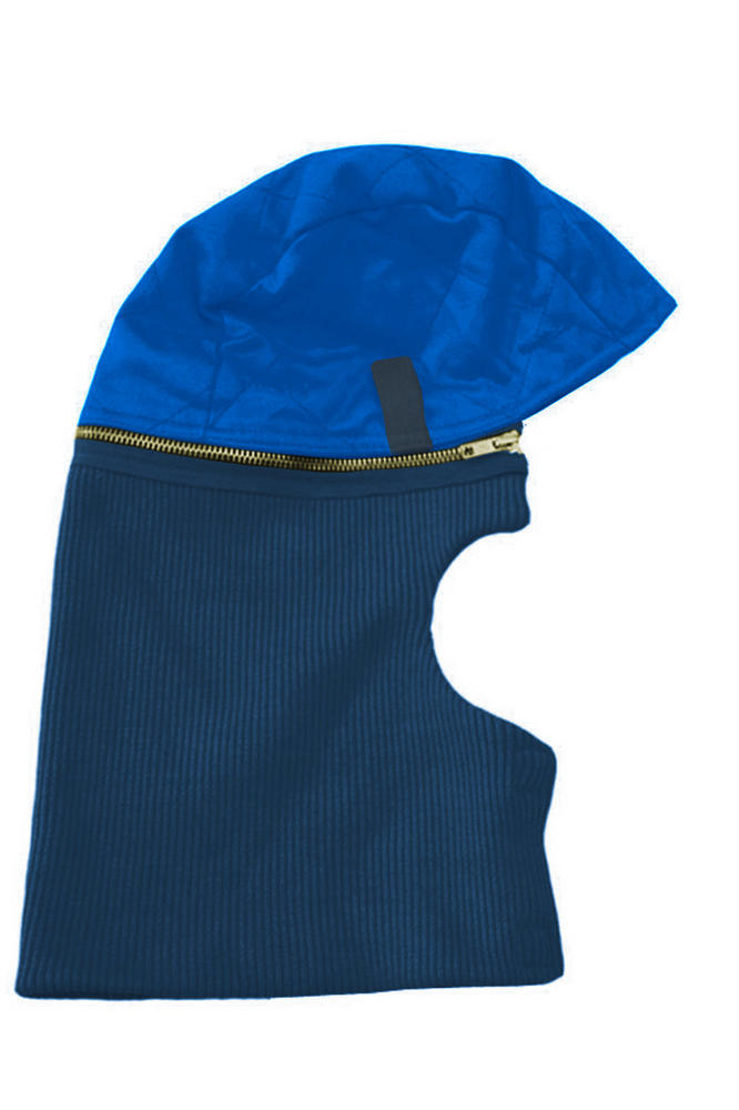 Arvello Flame Retardant Helmet Liner FR Zero Hood