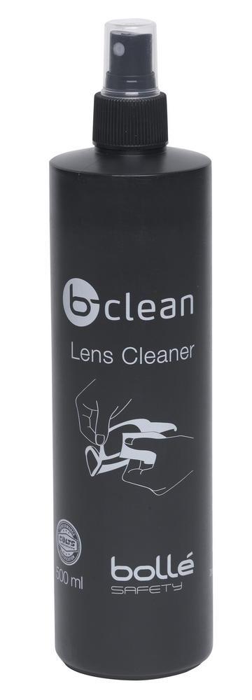 Bollé B-Clean B402 Anti-Fog Cleaning Solution Spray 500ml