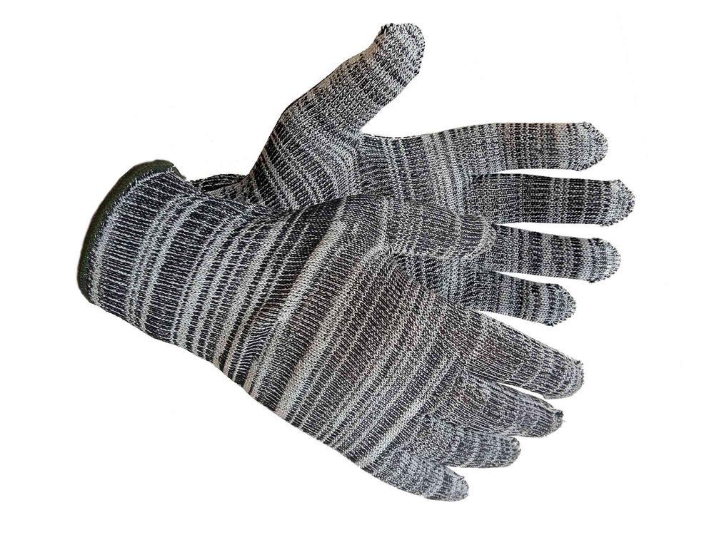 Polyco Blade Runner Stretch Men Work Gloves Cut 5 Resistant