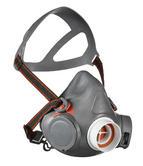 Scott Safety AVIVA 40 Single Filter Half Mask Respirator Kit - P2 PF10